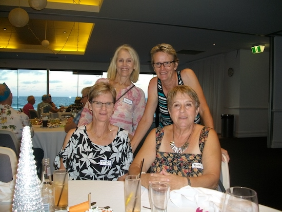 2017 Members' Christmas Party